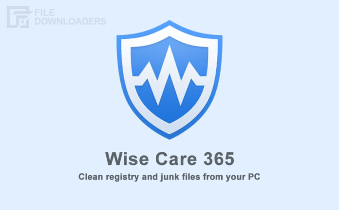 Wise Care 365 Latest Version
