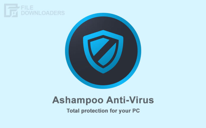 Ashampo Anti-Virus Latest Version