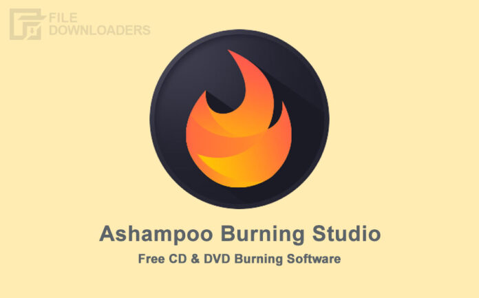 Ashampoo Burning Studio Latest Version