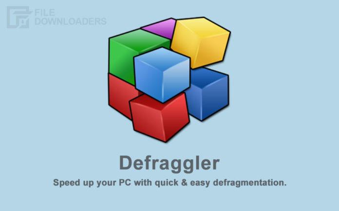 Defraggler Latest Version