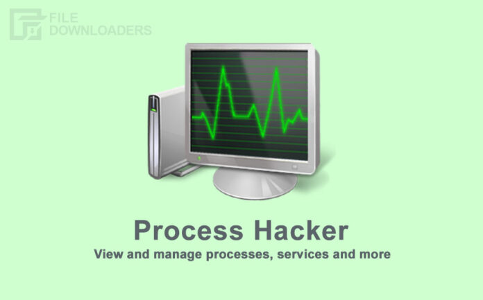 Process Hacker Latest Version
