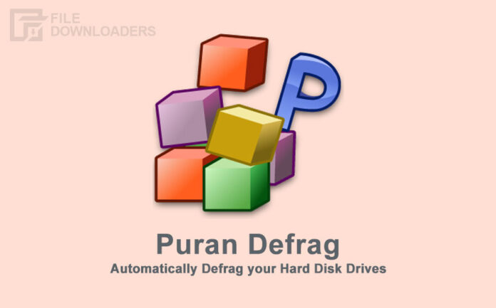Download Puran Defrag Latest Version
