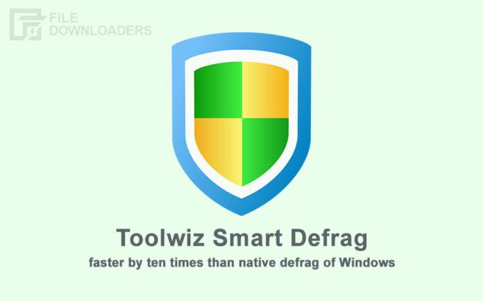 Toolwiz Smart Defrag Latest Version
