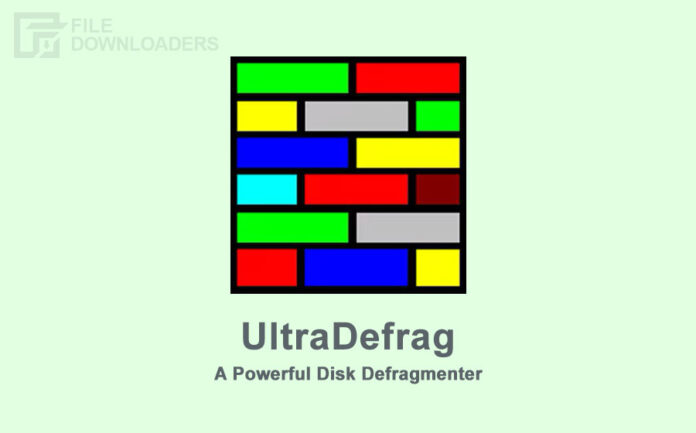 UltraDefrag Latest Version