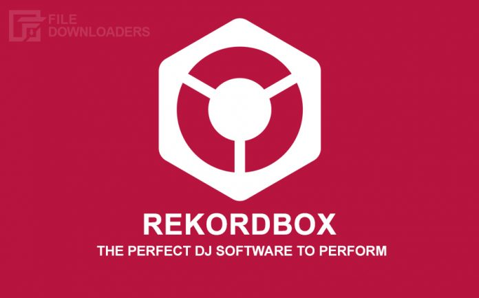 Rekordbox Latest Version