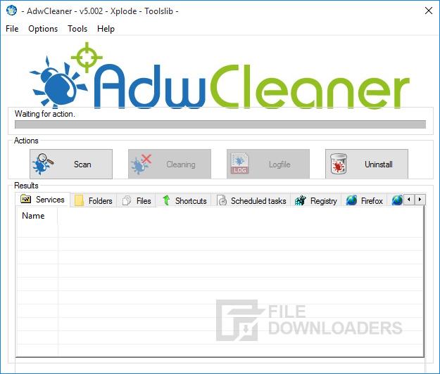 AdwCleaner for Windows