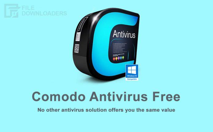 Comodo Antivirus Latest Version