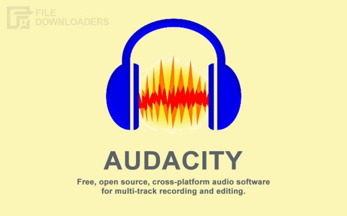 Audacity Latest Version