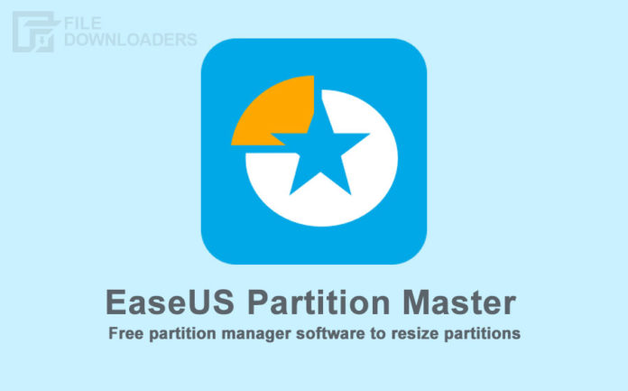 EaseUS Partition Master Latest Version
