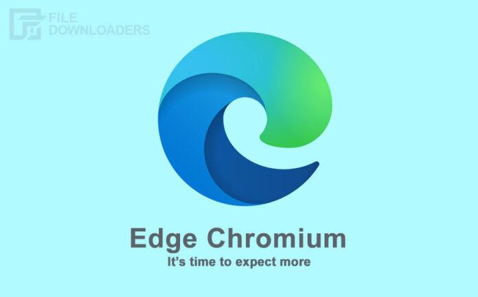 Microsoft Edge Chromium Offline Installer