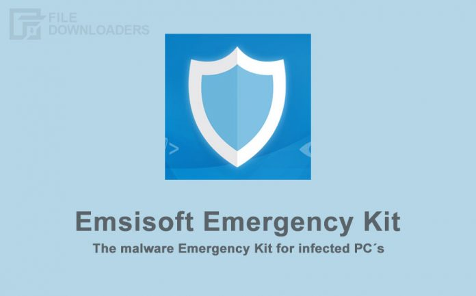 Emsisoft Emergency Kit Latest Version