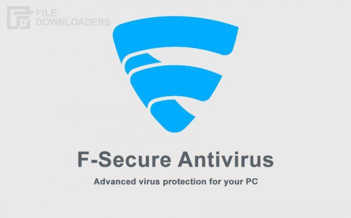 F-Secure Antivirus Latest Version