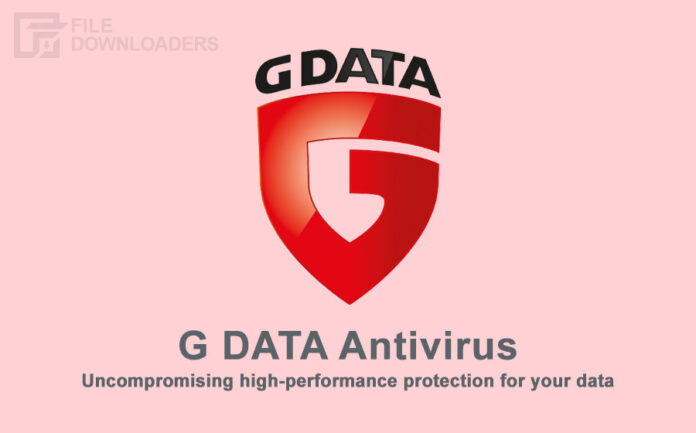 G DATA Antivirus Latest Version