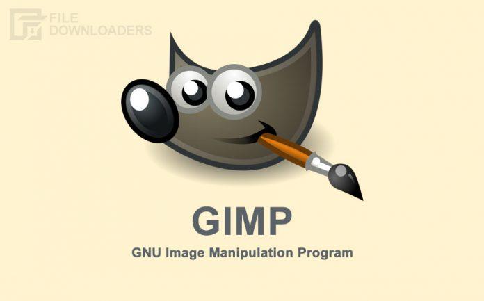 GIMP Latest Version