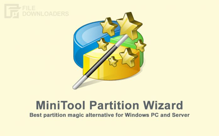 Minitool Partition Wizard Latest Version