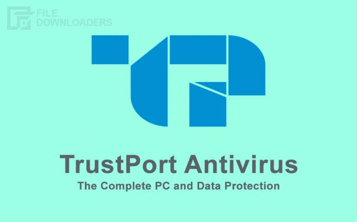 TrustPort Antivirus Latest Version