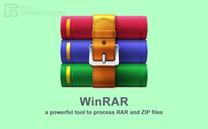 WinRAR Latest Version