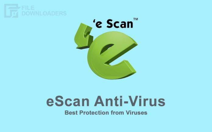 eScan Antivirus Latest Version