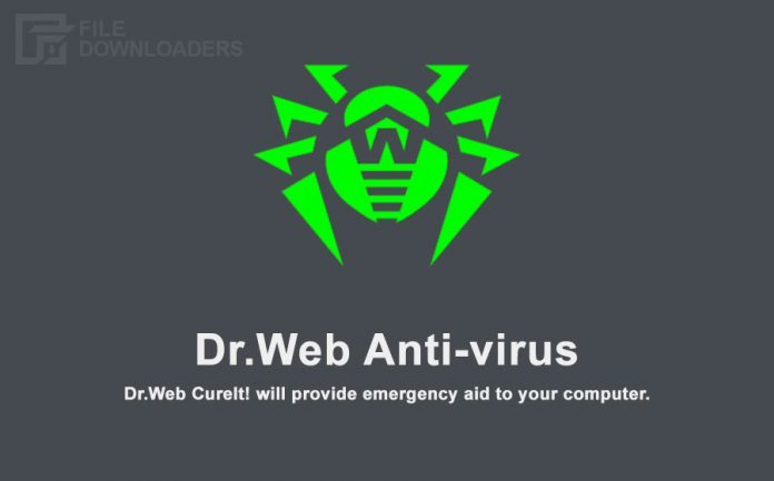 Dr.Web Antivirus Latest Version