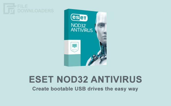 ESET NOD32 Antivirus Latest Version