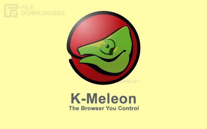 K-Meleon Latest Version