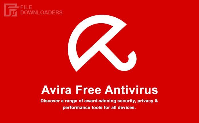 Avira Free Antivirus Latest Version