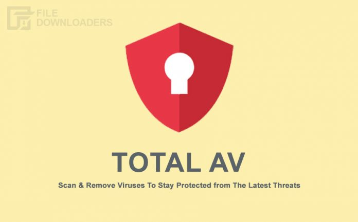 Total AV Latest Version