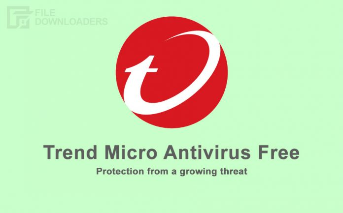 Trend Micro Antivirus Latest Version