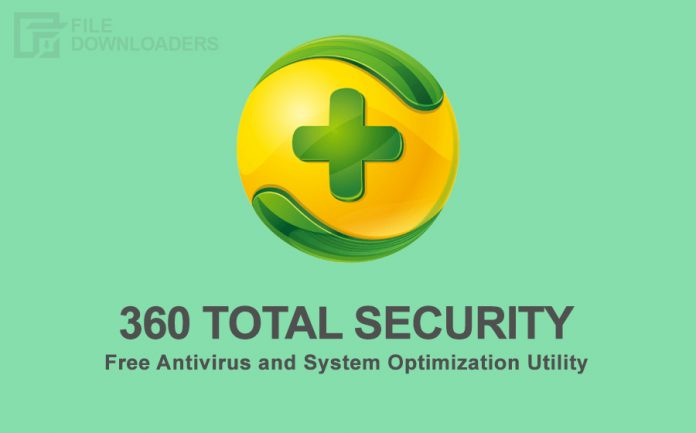 360 Total Security for Windows