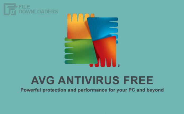 AVG AntiVirus Free Latest Version