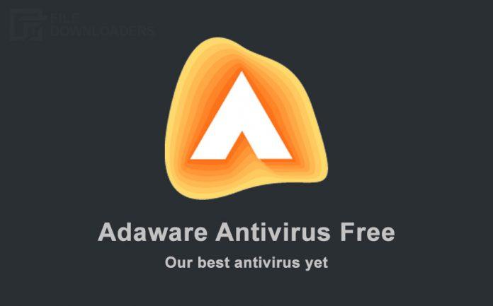 Adaware Antivirus Free Latest Version