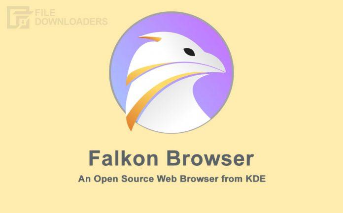Falkon Browser Latest Version
