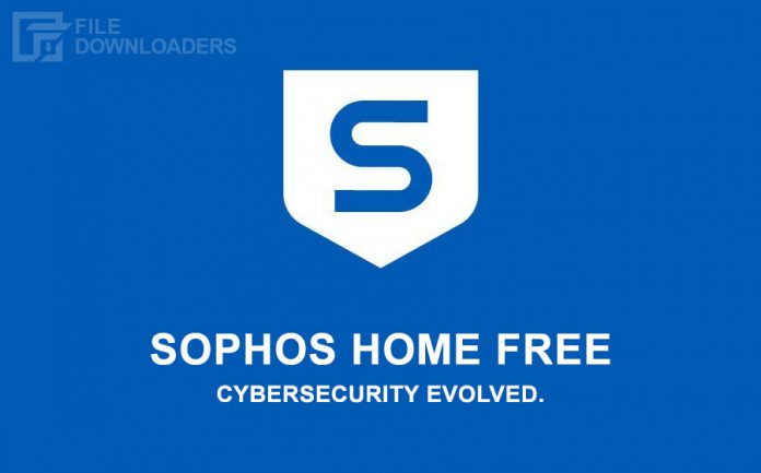 Sophos Home Free Latest Version