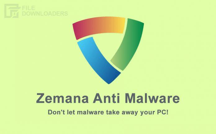 Zemana AntiMalware Free