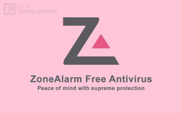 ZoneAlarm Free Antivirus Latest Version
