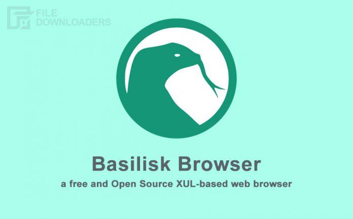 Basilisk Browser Latest Version