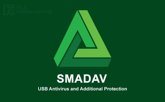 Smadav Antivirus Latest Version