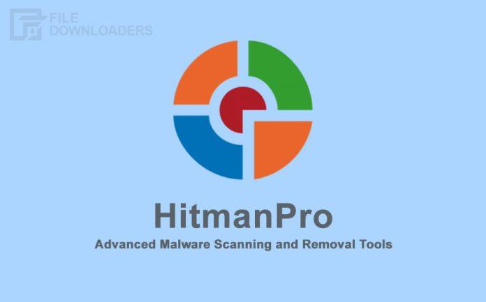 HitmanPro Latest Version