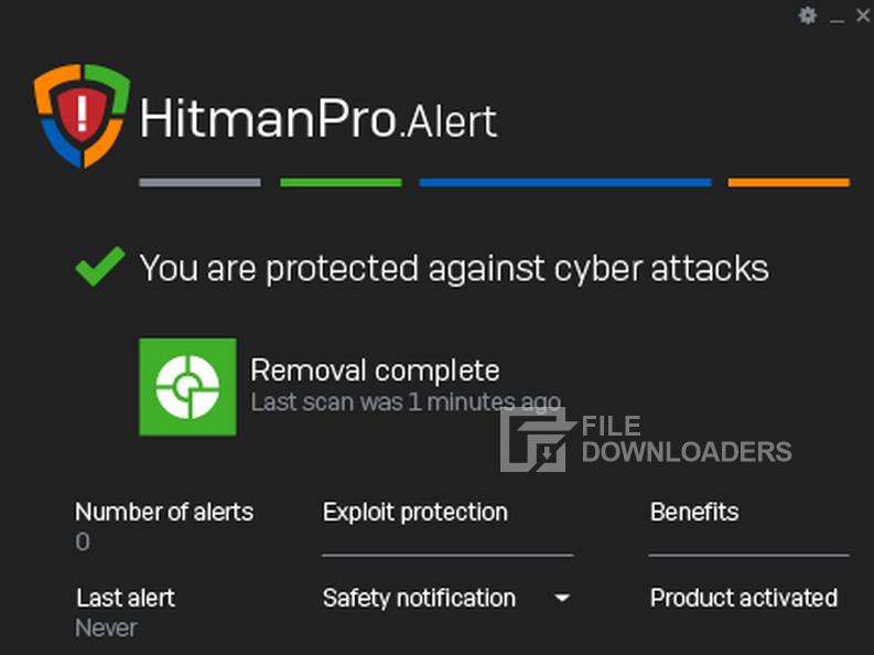 HitmanPro for Windows