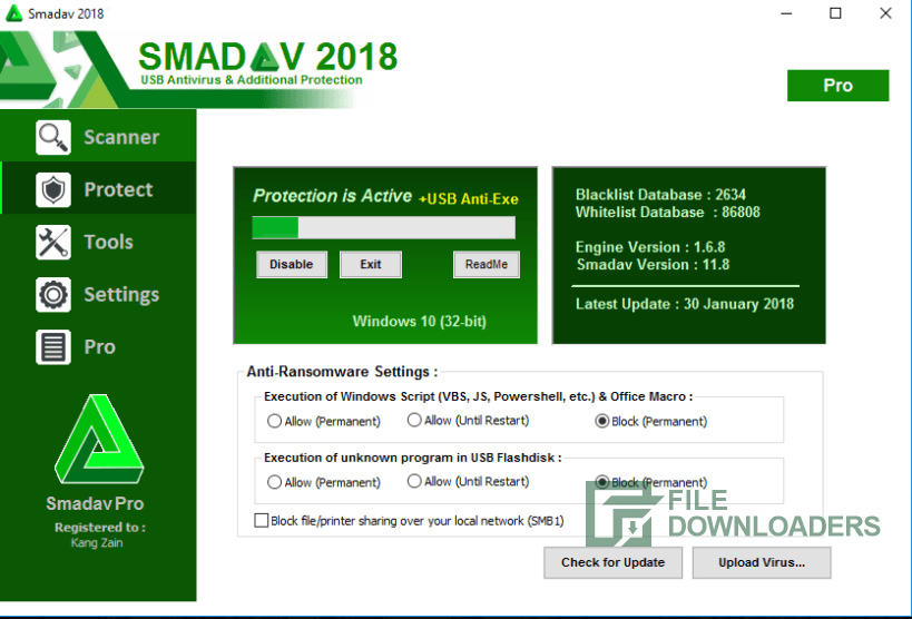 Smadav Antivirus for PC