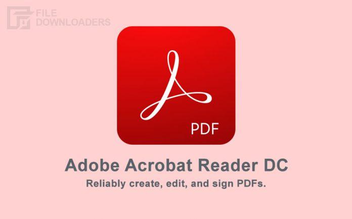 Adobe Acrobat Reader Latest Version
