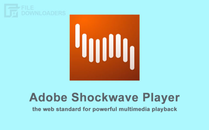 Adobe Shockwave Player Latest Version