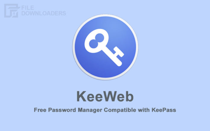 KeeWeb Latest Version
