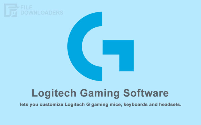 Logitech Gaming Software Latest Version