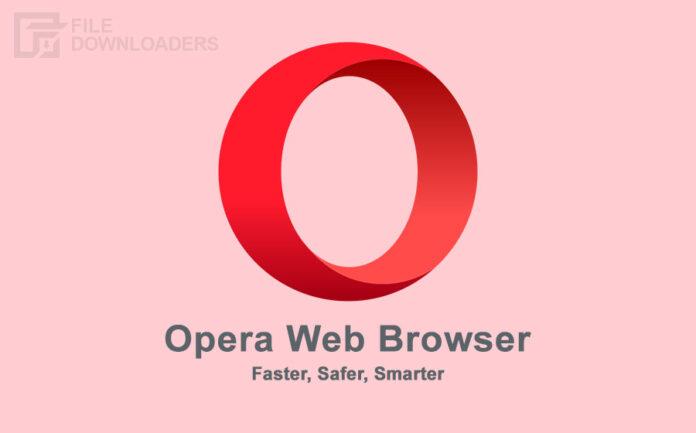 Opera Browser Latest Version