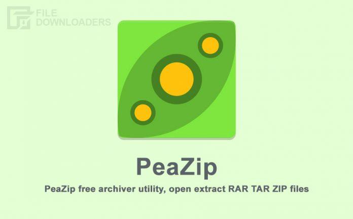 PeaZip Latest Version