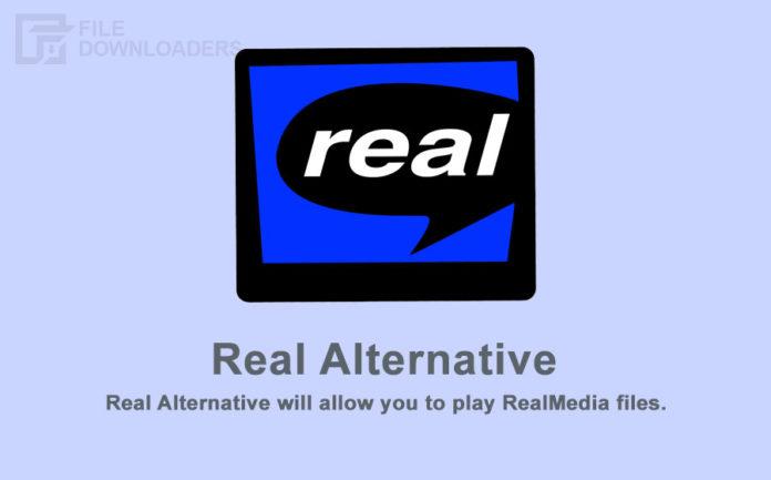 Real Alternative Latest Version