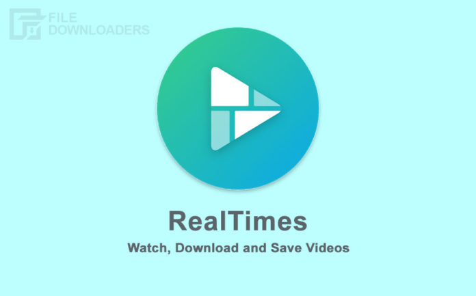 RealTimes APK Latest Version