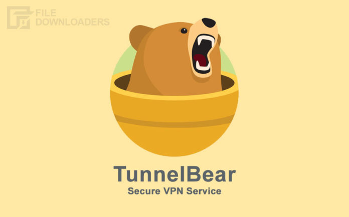 TunnelBear Latest Version