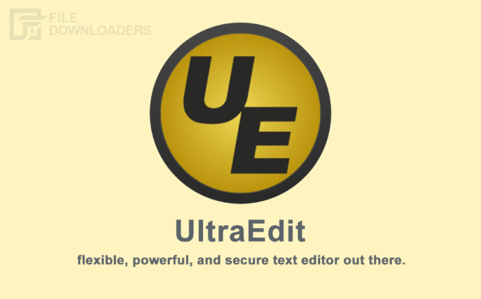 UltraEdit Latest Version